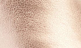 Rose Gold Faux Leather swatch image