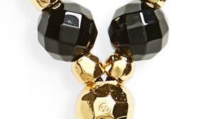 Black Onyx / Gold swatch image