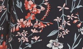 Black Apricot Floral swatch image