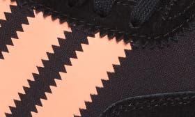 Core Black/ Semi Flash Orange swatch image