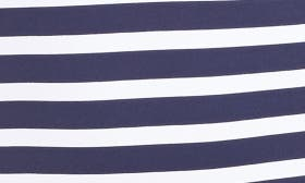 Mare Navy/ White swatch image