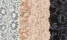 Ivory/ Black/ Taupe swatch image