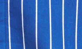 Light Blue Chalk Stripe swatch image