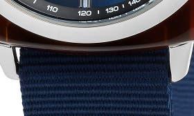 Blue/ Tort Acetate swatch image