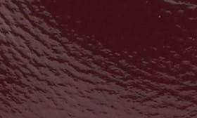 Dark Sangria Leather swatch image
