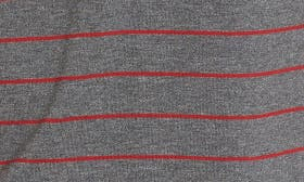Grey/ Red swatch image