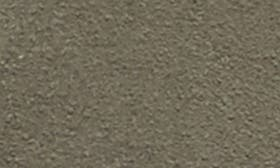 Castor Grey/Gold Leather/Suede swatch image