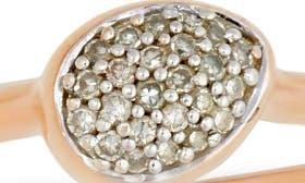 Rose Gold/ Diamond swatch image