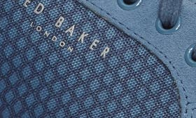 Blue Textile swatch image