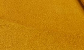 Marigold Suede swatch image