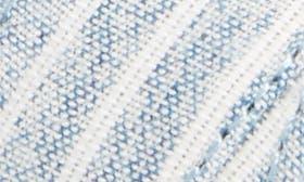 Sky Washed Stripe swatch image