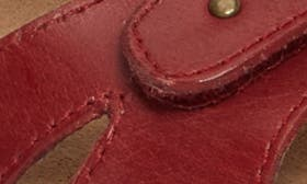 Hibiscus Leather swatch image