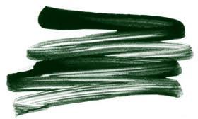 Metallic Moss swatch image