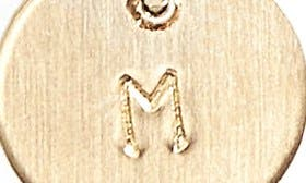Gold Fill Garnet M swatch image