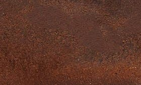 Seal Brown Leather swatch image