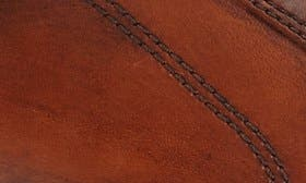 British Tan Leather swatch image