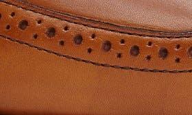 Walnut Leather swatch image