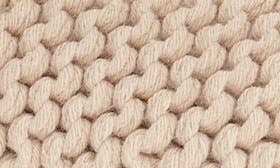 Cream Knit swatch image