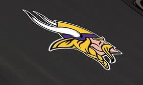 Black - Minnesota Vikings swatch image
