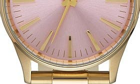 Gold/ Pink swatch image
