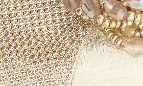 Gold Fabric swatch image
