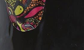 Black Rainbow Spirit Desert swatch image