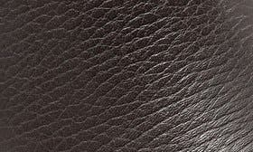 Brown Croco Leather swatch image