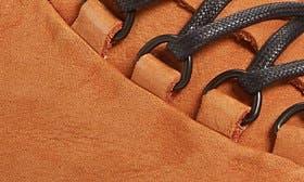 Cortecia Nubuck Leather swatch image