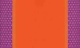Orange/ Violet swatch image