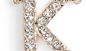 K Rose Gold swatch image
