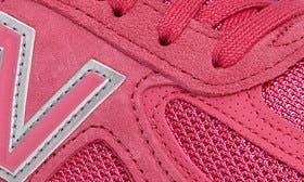 Komen Pink swatch image