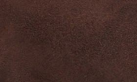 Chestnut Shearling Fabric swatch image