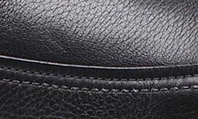 Black Tumbled swatch image
