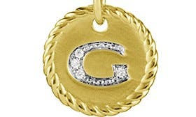 G swatch image