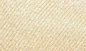 Gold Glitter Fabric swatch image