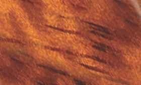 Stainless Steel/ Bubinga Brown swatch image