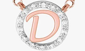 Rose Gold - D swatch image