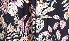 Indigo Floral swatch image