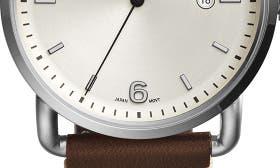 Dark Brown/ Cream swatch image