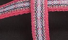 Raspberry Fabric swatch image