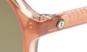 Calafia Rose/ Bronze Champagne swatch image