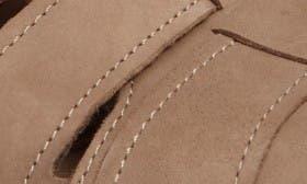 Linen Nubuck swatch image