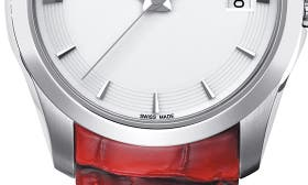 Red/ White/ Silver swatch image
