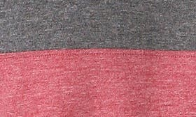Oxblood/ Charcoal swatch image
