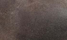 Grey Distressed Leather swatch image
