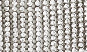 Clear / Hematite swatch image