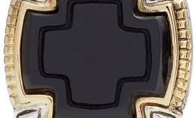 Silver/ Gold/ Onyx swatch image