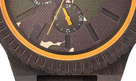 Brown/ Camo swatch image