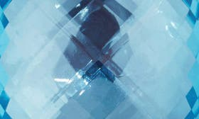 Blue Topaz? swatch image