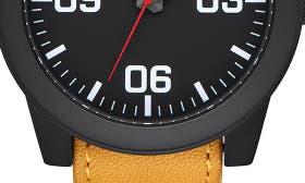 Goldenrod/ Black swatch image